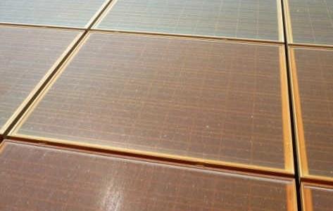 wann und warum ist eine solarreinigung sinnvoll blog f r solar und pv reinigung. Black Bedroom Furniture Sets. Home Design Ideas