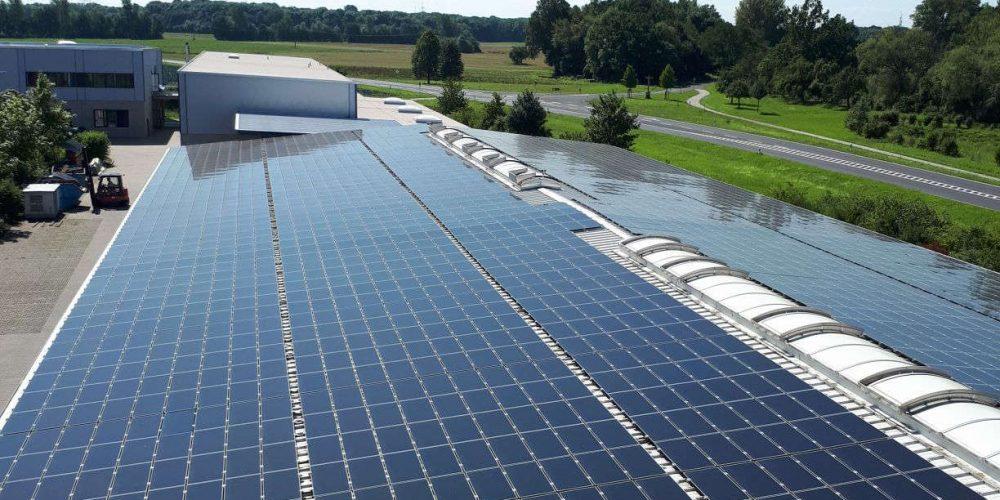 müssen solarzellen gereinigt werden
